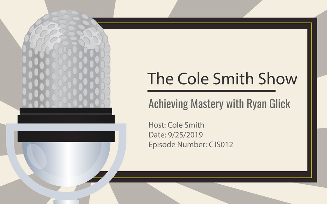 The Cole Smith Show Podcast