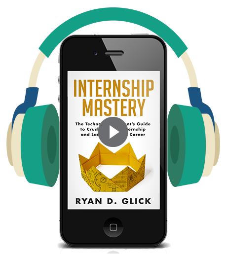 Internship Mastery Audiobook