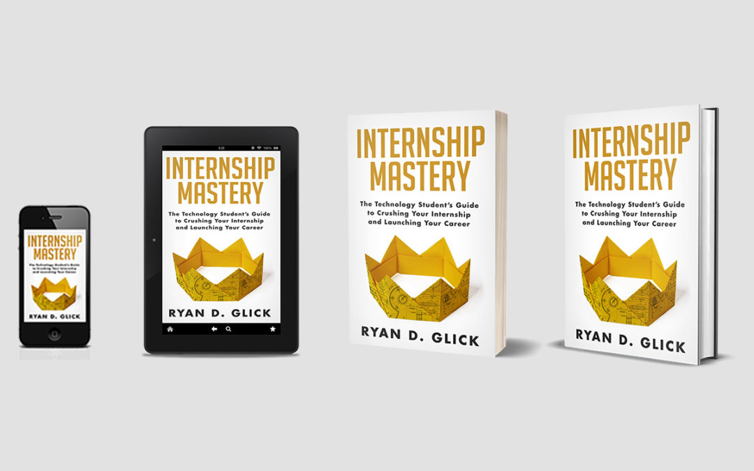 """Internship Mastery"" Has Officially Launched"