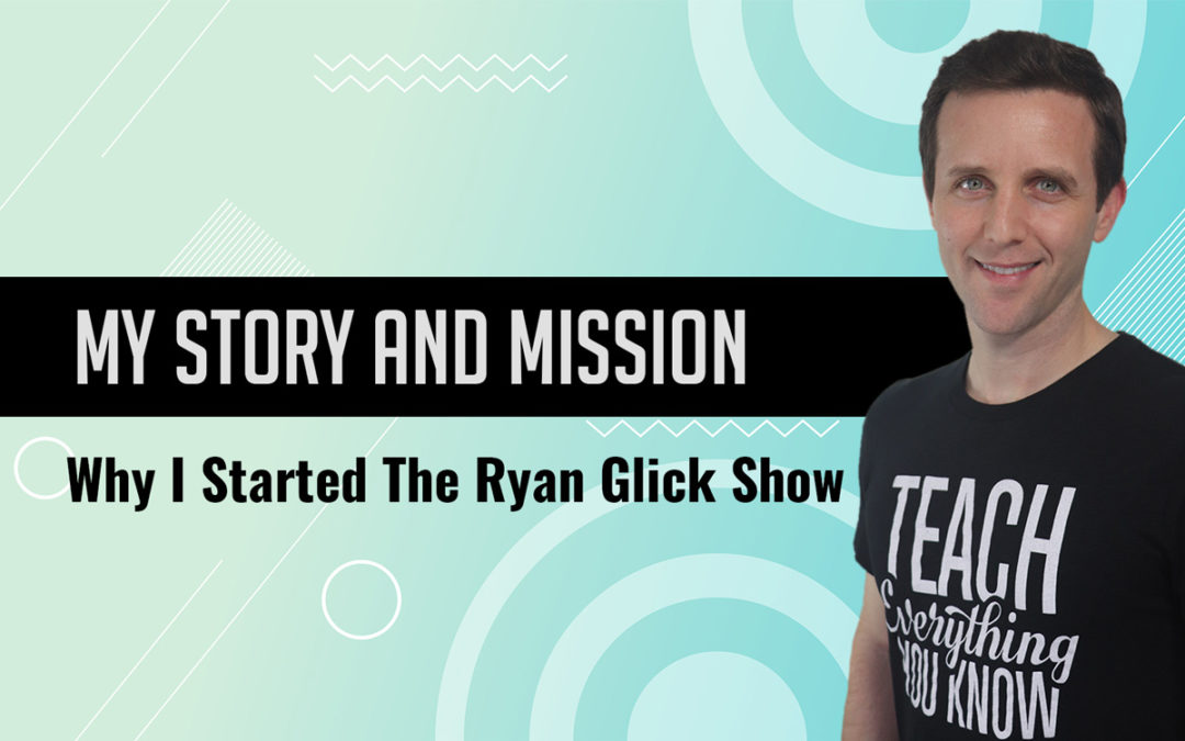 000 – My Story And Mission