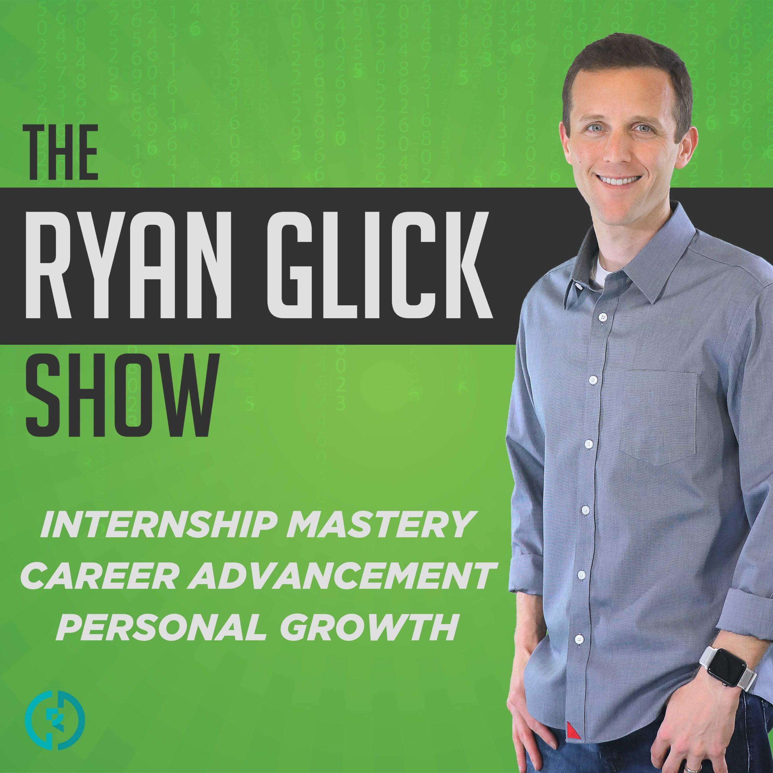 The Ryan Glick Show